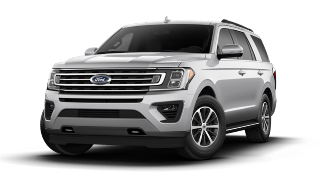 2019 Ford Expedition XLT w/Navigation XLT 4x4